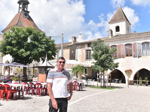 Et si vous passiez votre été à Tournon, l'un des Plus beaux villages de France?