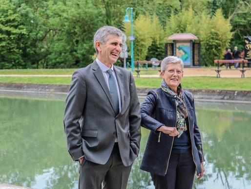 Régionales: Jean Dionis rejoint Geneviève Darrieussecq dans   la course aux Régionales