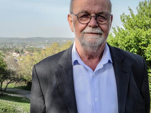 Roquefort: le nouveau maire Patrice Fournier est tourné   vers l'avenir