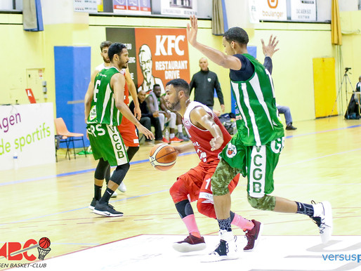 Agen //                              Basket: Agen prend modèle   sur Limoges