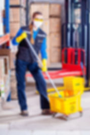 Commercial Cleaning in St. Louis, best commercial cleaning service