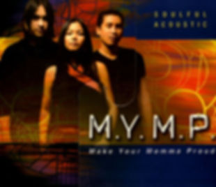 MYMP Soulful Acoustic