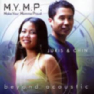 MYMP Beyond Acoustic