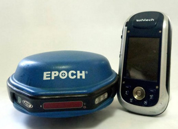 Spectra Precision Epoch 50 GPS/GNSS