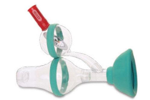 Funhaler Asthma Spacer