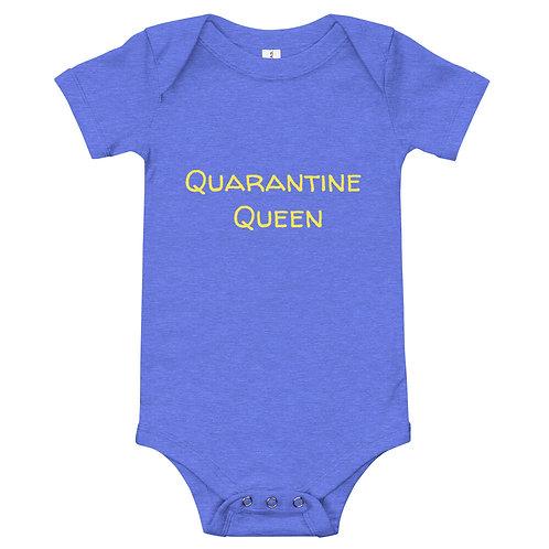 Quarantine Queen Baby