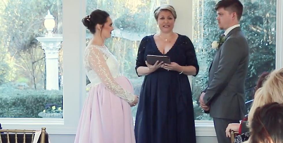 Savannah Wedding Officant Regular