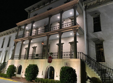 Five of America's Most Haunted Places Open for Tours