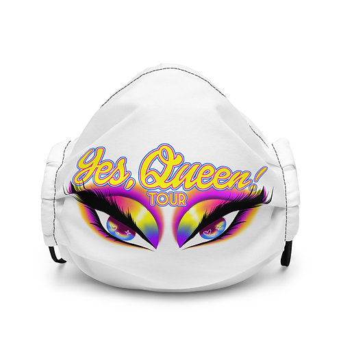 Yes Queen! Mask