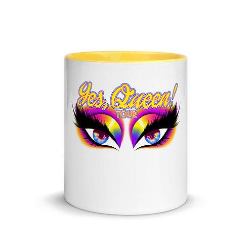 Yes Queen! Mug