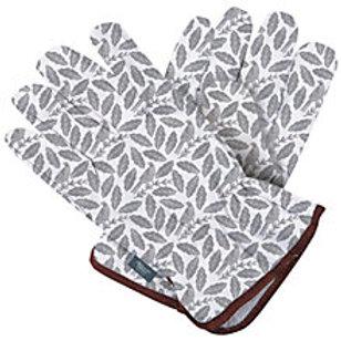 Songbird Grey Gardening Gloves