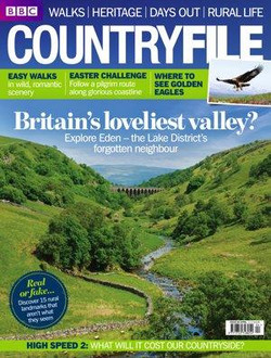 Countryfile April 2014