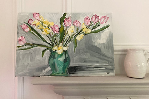 Collection 6 Tulips 1