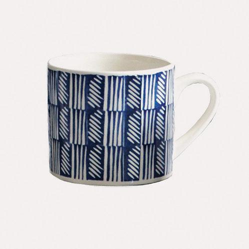 True Blue Mug Repeat
