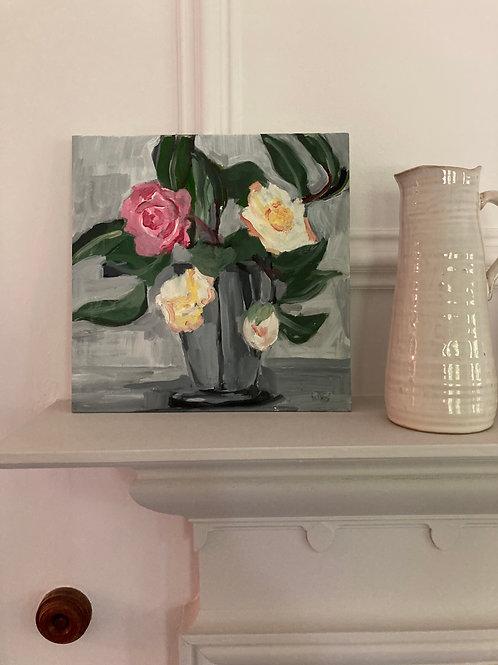 Collection 6 - Camellias 5