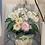 Thumbnail: September Roses with Hydrangeas 4