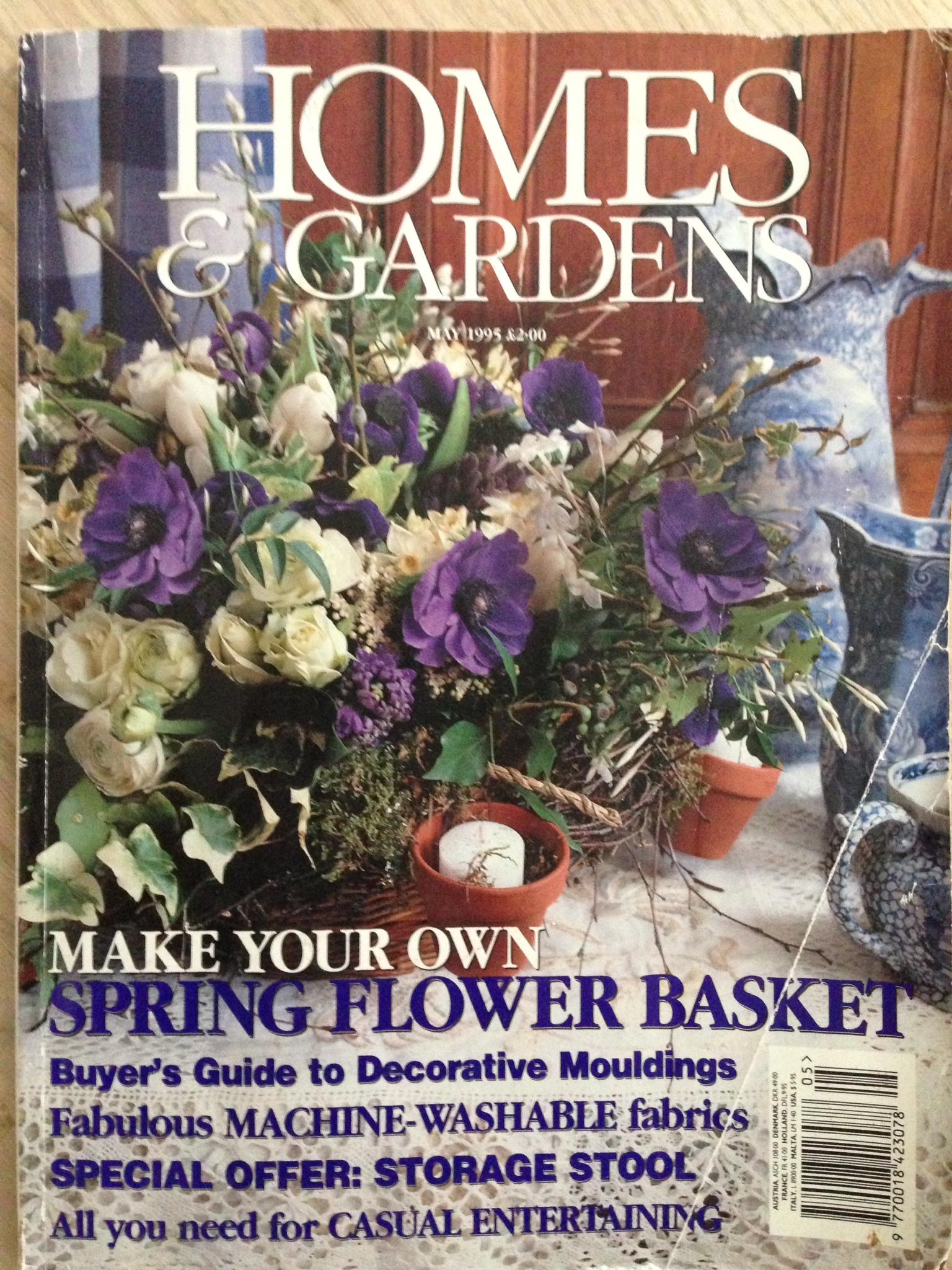 Homes & Gardens 1994