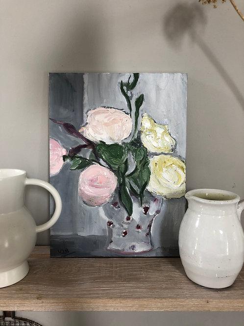 Roses & Herbs 2