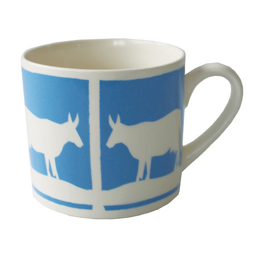 Repetto Cow Mug