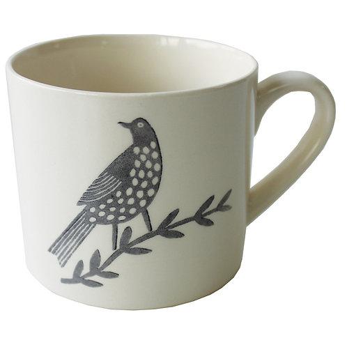 Songbird Mug- Single Bird