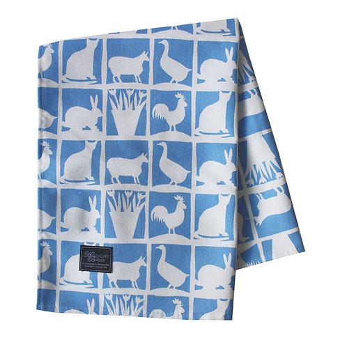 Repetto Tea Towel