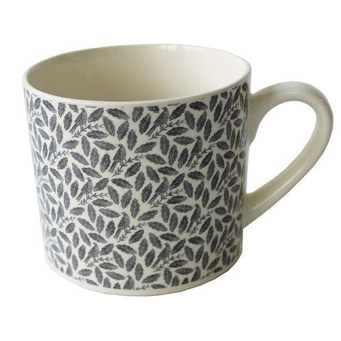 Songbird Ditsy Repeat Mug- Small repeat