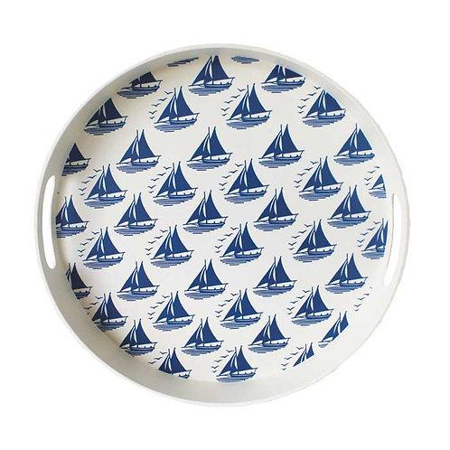 Sailing Tray