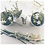 Thumbnail: Songbird Enamel Herb Planters (set of 3)