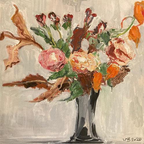September Flowers 1