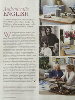 English Home October 2015