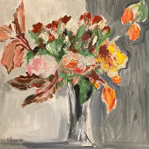 September Flowers 2
