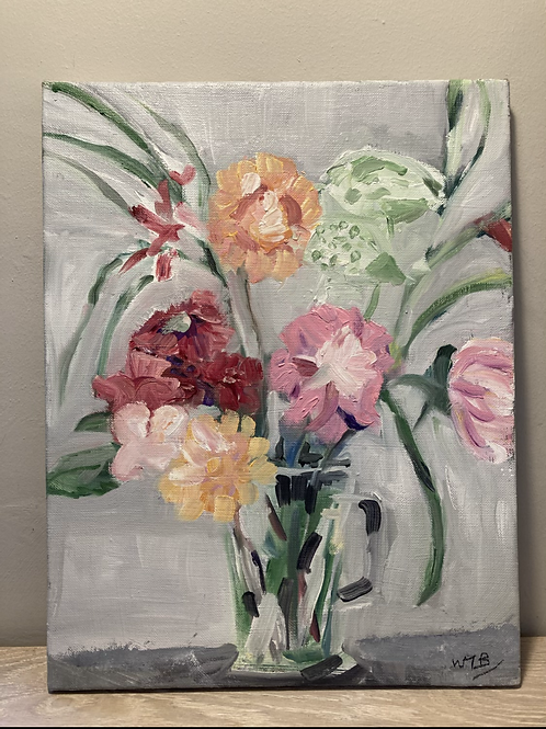 August Flowers 3