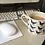 Thumbnail: Blue Gull Mug