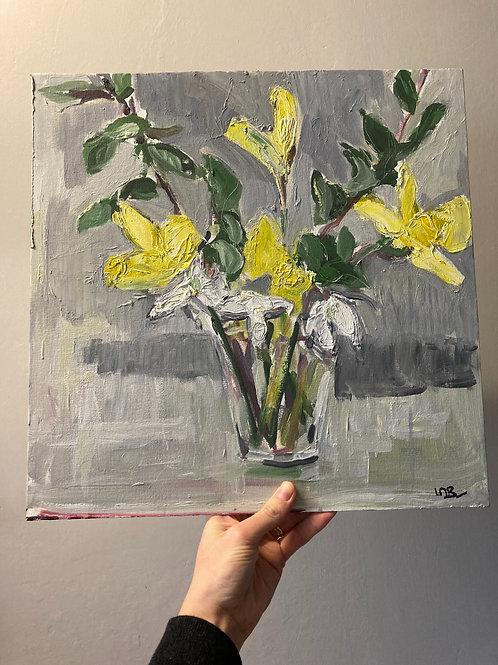 Easter Daffodils 2