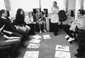 Masterclasses for groups