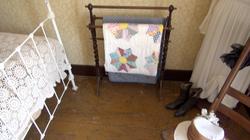 Parents Room Quilt