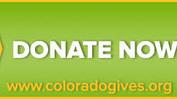Colorado Gives Day, December 8, 2020
