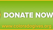 Colorado Gives Day, December 8, 2020