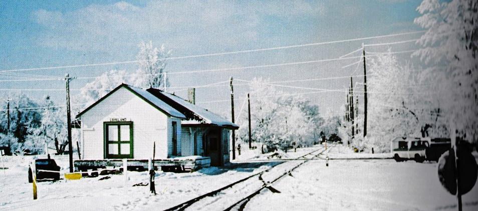 Great Western Depots Dec. 1982 PhilJohns
