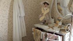 Girls Room Dresser