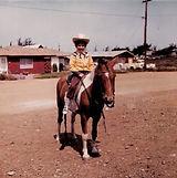 Dr. Raffy Dorian, equine