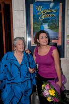 Consuelo e Sofia Scandurra