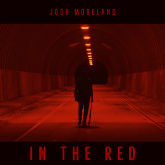Josh Moreland   In The Red
