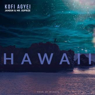 Kofi Agyei   Hawaii