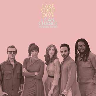 Lake Street Dive   Change (wiidope Remix)