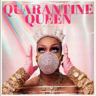 Todrick Hall   Quarantine Queen