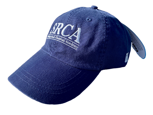 SRCA Navy Blue Hat