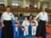 Школа каратэ атари