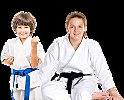 Индивидуальные занятия каратэ