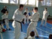 боевые искусства, каратэ Ростов
